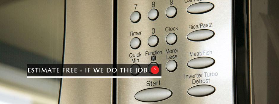 Bosch Appliance Repair Service Bosch Oven Repair - Bosch