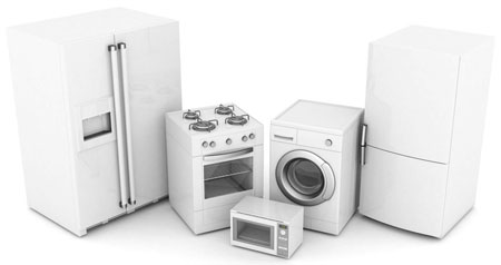 Appliance repair, dishwasher repair, washer repair, dryer repair, refrigerator repair Los Angeles